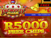 Jackpot Cash Mobile Casino