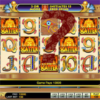 Play Online Slots graphic