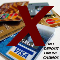 Online Casino South Africa no deposit image