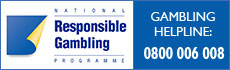 Responsible Gambling Helpline