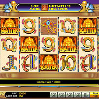 Play Online Slots on South African Online Casino